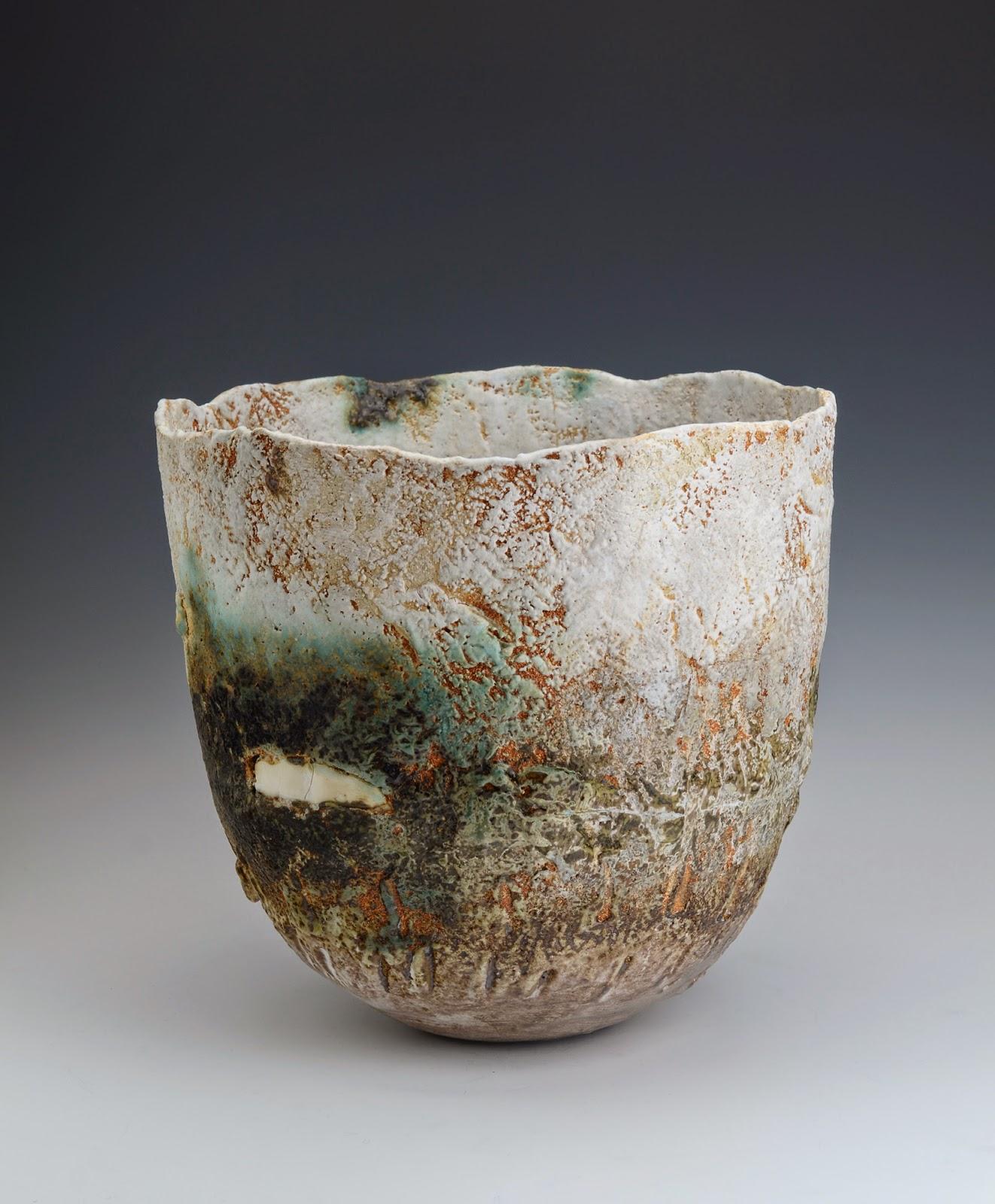 Rachel Wood Ceramics Now then