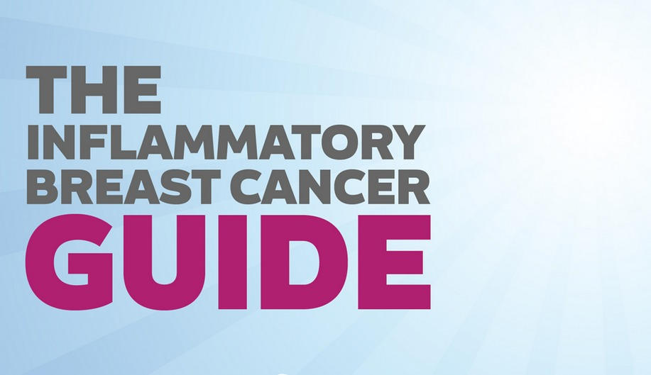 Inflammatory Breast Cancer Stories