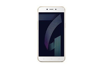Oppo A71 CPH1717 Firmware Download