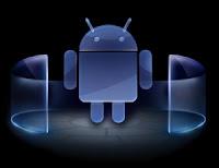 cara memakai android