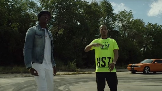 K. Camp - Till I Die (Feat. T.I.) [Vídeo]