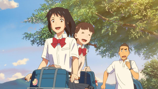 anime film review