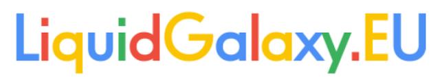 New world community site for Liquid Galaxy will be live next december at LiquidGalaxy.eu domain