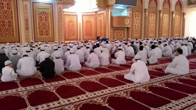 Manfaat Sholat Subuh Berjamaah di Masjid membuat kehidupan menjadi lebih sejahtera..! Begini penjelasan nya...