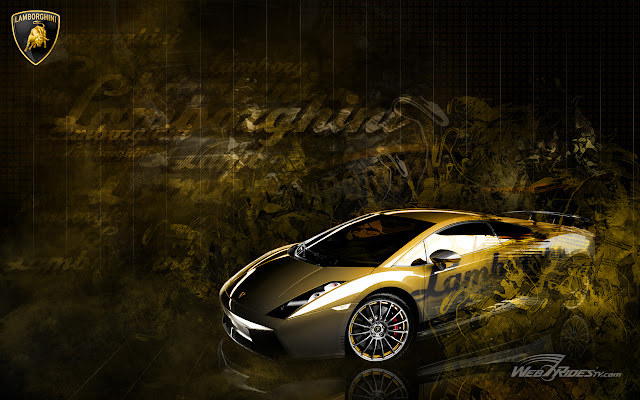 Wallpapers HD: 10 Wallpapers De Autos HD