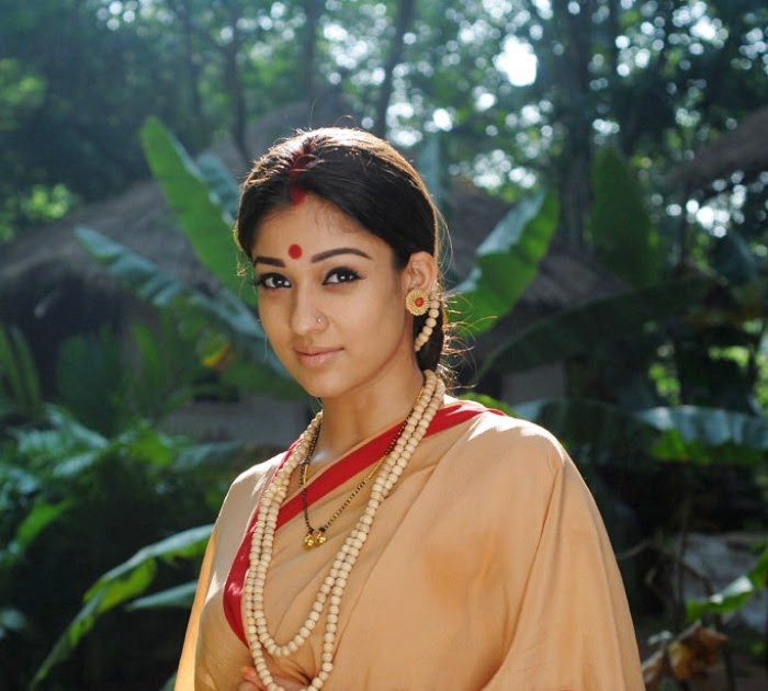 Latest Movies Gallery: NAYANTHARA AS GODDESS SEETHA In SRI