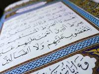 Kumpulan Hadits Tentang Keutamaan Membaca Al Quran