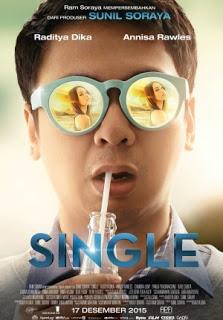 SINGLE (2015) DVDRip Release