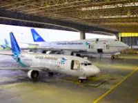 PT Garuda Maintenance Facility AeroAsia - Recruitment For D3, S1, Fresh Graduate December 2014