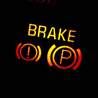 Why is My Brake Light On?