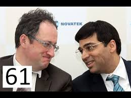 Anand wins Gelfand's Queen after only 17 moves