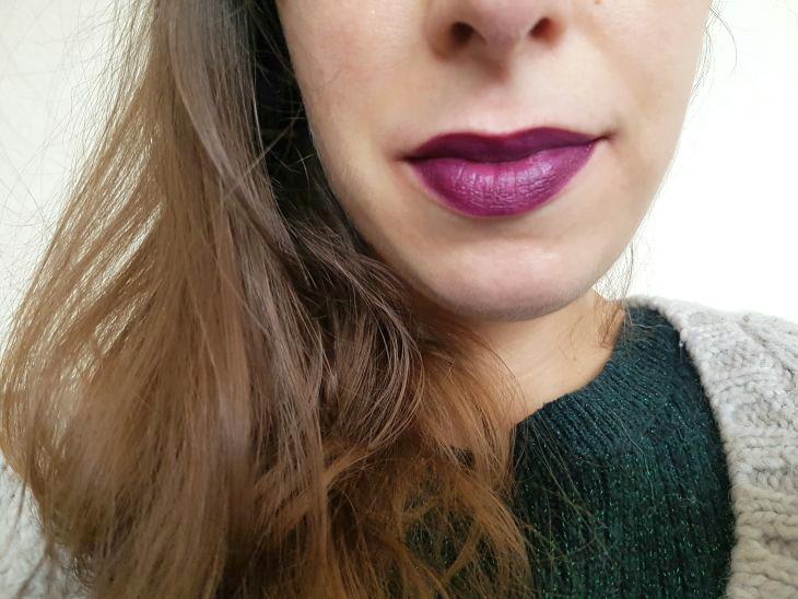 scandal rouge à lèvres marc jacobs