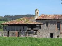 Guimarán camino de Santiago Norte Sjeverni put sv. Jakov slike psihoputologija