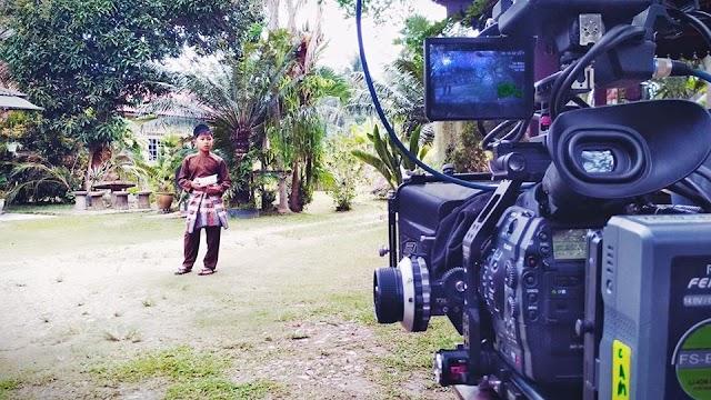 Cereka Ahad : Drama Ketupat Untuk Ariana TV3