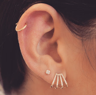 huggies for cartilage, hoop earrings for cartilage, cartilage earrings, earrings for cartilage, piercing pagoda, piercings