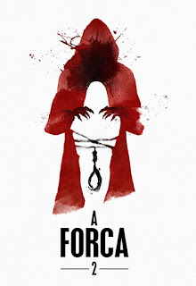 A Forca 2 - HDRip Dual Áudio