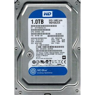 """hard disk western digital 1tb 1000gb 3.5"""""""