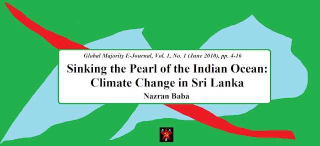 Climate Change in Sri Lanka