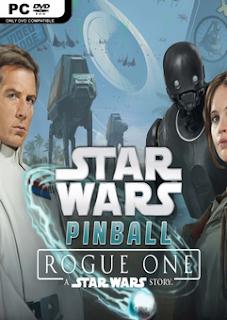 Download Pinball FX2 Star Wars Pinball Rogue One PC Game Gratis