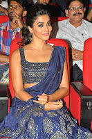 Pooja Hegde choli saree at DJ Duvvada Jaggannadham music launch ~  Exclusive 48.jpg