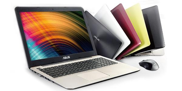 Harga Laptop Asus RAM 4GB