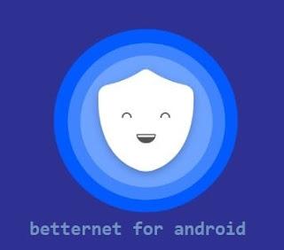 تحميل, أفضل, وأحدث, برنامج, لفتح, وتشغيل, المواقع, المحظورة, Betternet ,for ,android