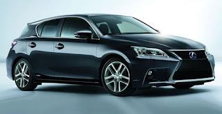 2018 Lexus CT 200h Refonte, remplacement, prix et date de sortie Rumeur