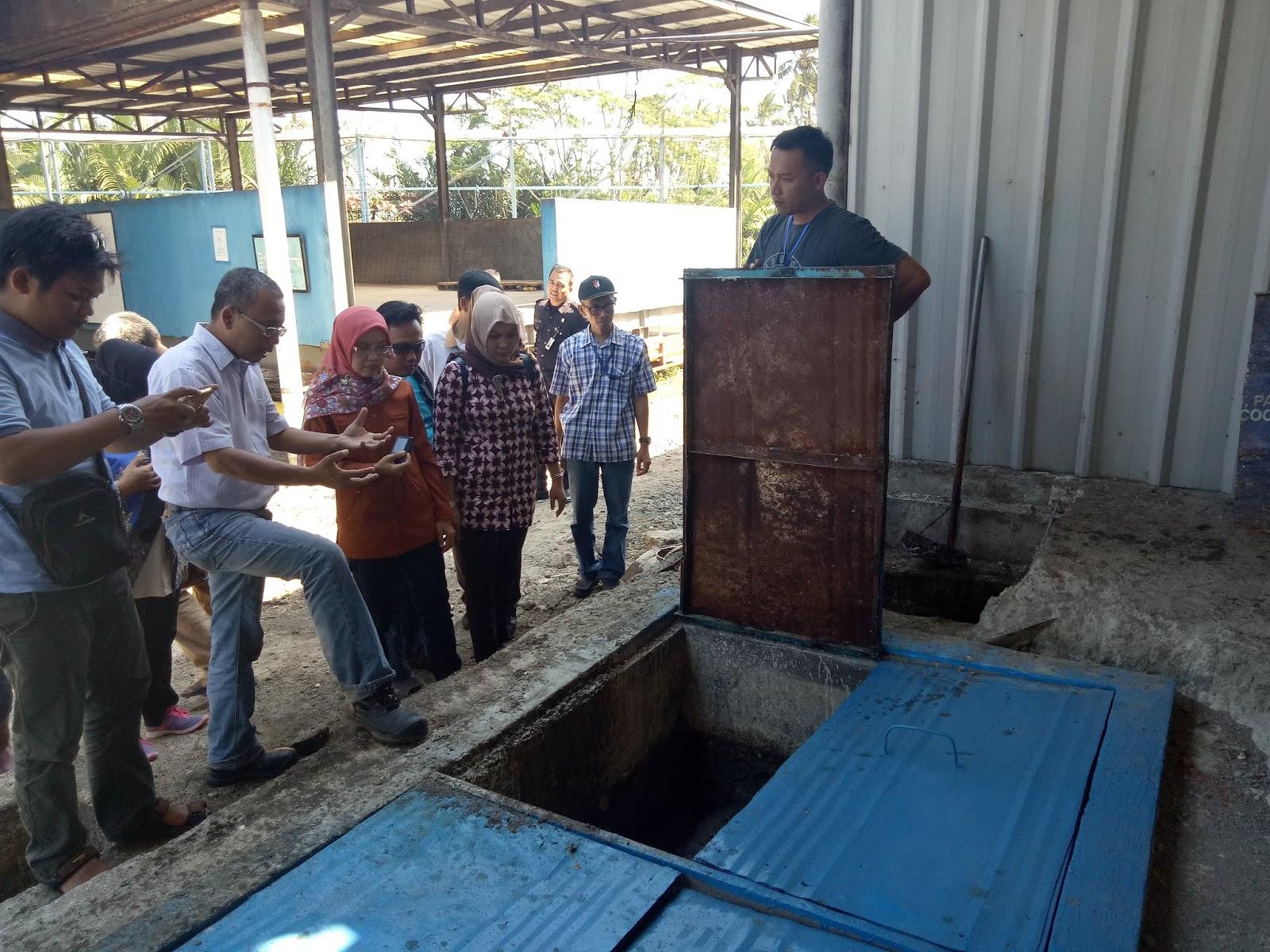 LH Provinsi Jabar Geruduk PT PECU, Air Sungai Citonjong Akan Diuji Laboratorium