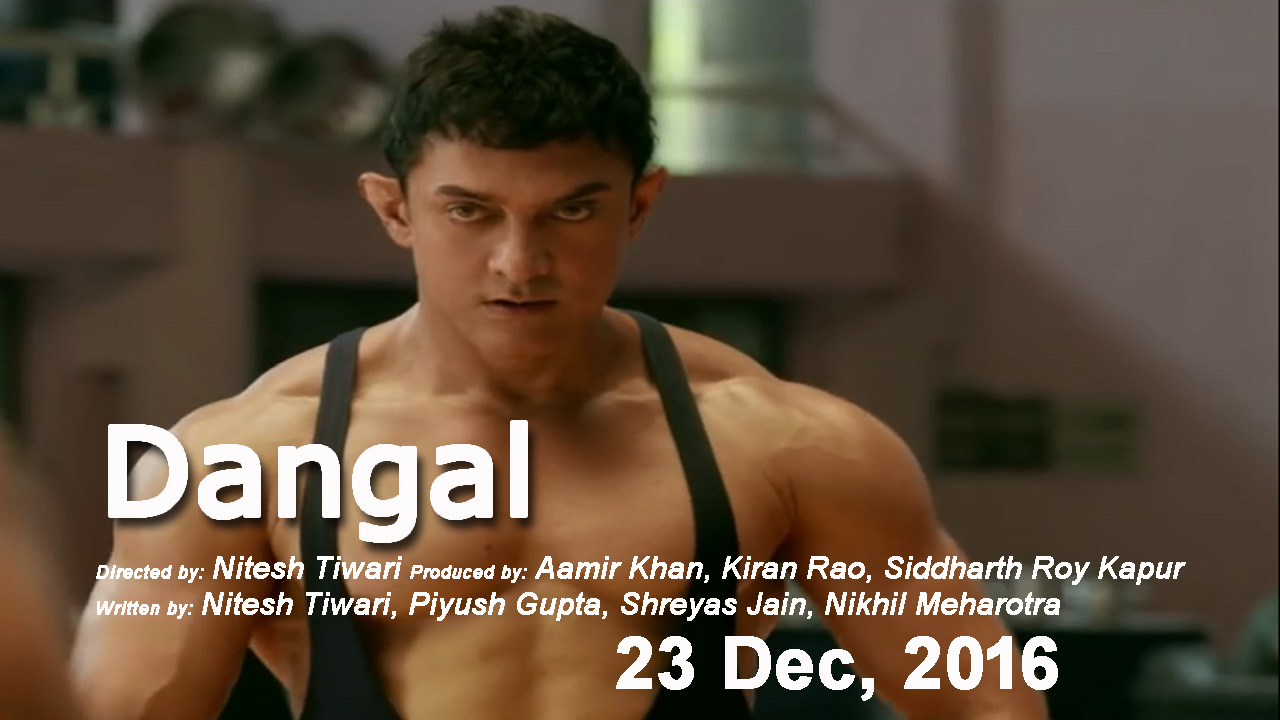 Aamir Khan Dangal Movie Wallpaper Vinnyoleo Vegetalinfo
