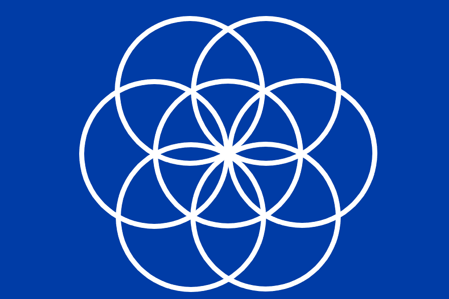 A Bandeira Internacional da Terra