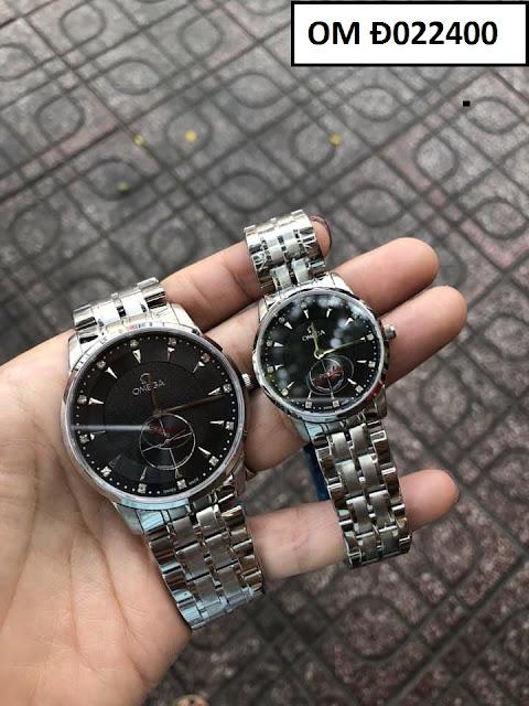 Đồng hồ cặp đôi Omega Đ022400