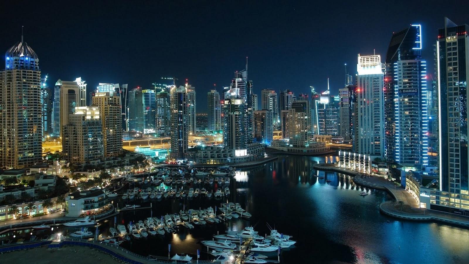 HD WALLPAPERS: Download Dubai City HD Wallpapers 1080p