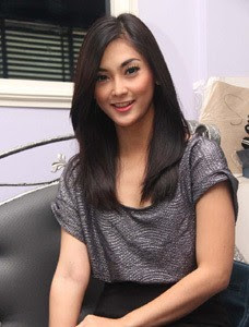 Foto Eva Anindhita Pemain Sinetron Catatan Hati Seorang Istri Season 2 RCTI