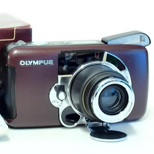 Olympus LT Zoom 105 Panorama QD