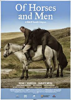 Câu Chuyện Ngựa Và Người - Of Horses And Men