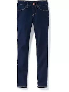 Ballerina Jeans