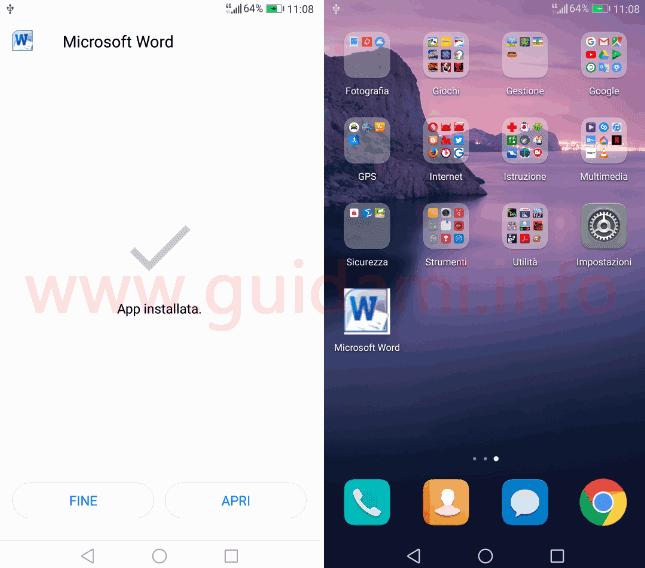 APK Icon Editor applicare cambio nome applicazione