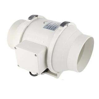 Quạt nối ống siêu âm NSD - 200