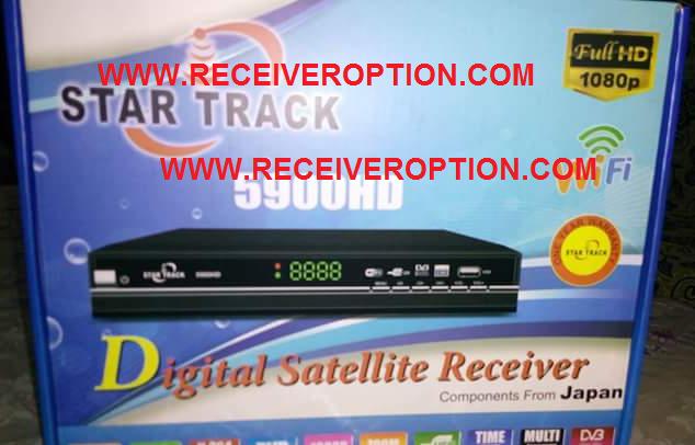 STAR TRACK 5900HD RECEIVER FLASH FILE