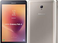 Samsung Galaxy Tab A 8.0 (2017) Spesifikasi dan Gambar