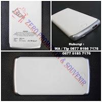 Jual Souvenir Powerbank Slim 8.000mAh - P80PL10