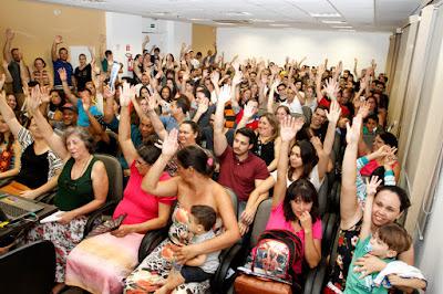 'A proposta é bem boa porque garante alguns direitos já conquistados para a categoria nos anos anteriores', diz trabalhadora de Araraquara