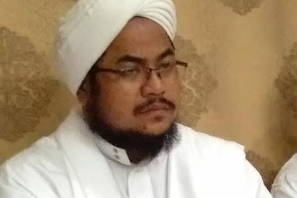 "Kabar Restoran Manado Di Jakarta Dirusak ""Kelompok Berpeci"", Imam FPI DKI: Itu Permainan Intelijen"