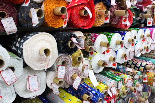 Fabric Craft Shops Birmingham