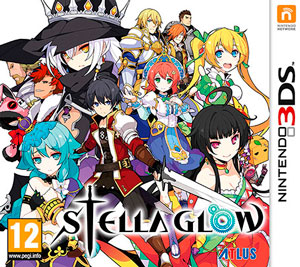 Stella Glow [3DS] [Parche Español] [Mega] [Mediafire]