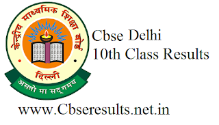 cbse delhi 10th results
