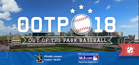 Out of the Park Baseball 18-HI2U