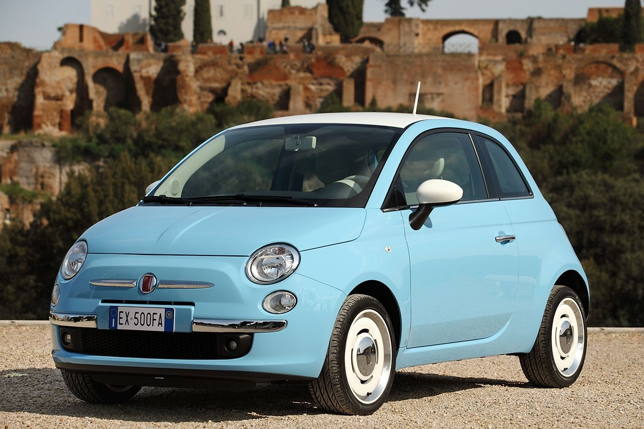 150326 Fiat 500 Vintage 57 01 Fiat 500 Vintage '57: Πιο Vintage δεν γίνεται Fiat, Fiat 500, Fiat 500 Vintage '57, αυτοκίνητα, καινούρια, τιμες, φωτογραφίες