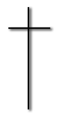 zeichen rund kreuz