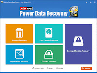 MiniTool Power Data Recovery Full Free v8.1 Update